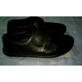 Zapatos Kikers Colegiales De Niño