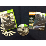 Halo Aniversario. Xbox 360