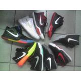 Zapatos Kere Irwin 3 36-45