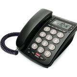Teléfono De Mesa Con Manos Libres - Memoria - Caller Id Dti