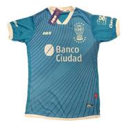 Camiseta De Arquero Cian Huracán Tbs 2020