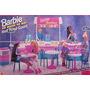 Juguete Barbie Tanto Para Hacer El Centro Comercial Corte D