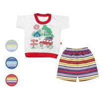 Conjuntos Gamise! Varios Diseños Y Colores! Varón Y Nena!