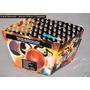 Torta Cuarta Dimension 49t 1.2 - Show Fuegos Artificiales