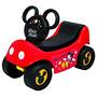 Juguete Disney Mickey Mouse Feliz Transportador Ride On