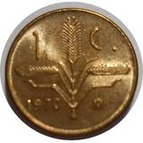 1 Centavo 1970 Espiga - Estados Unidos Mex. Tamaño Reducido