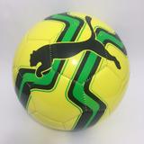 Bola De Futebol Puma Big Cat Original Tamanho 5 Profissional