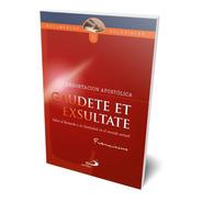 Exhortaciónn Apostólica - Gaudete Et Exsultate
