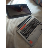 Laptop Toshiba, Desmontable (tablet)