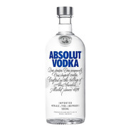 Vodka desde