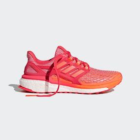 Tenis adidas Energy Boost Mujer Running Cg3969