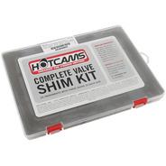 Pastillas De Regulación Suzuki Ltr450 Ltz400 Hotcams