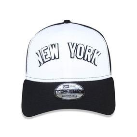Boné New Era Original Ny Yankees Preto Tamanho 7 3 8 - Bonés para ... ab8e9931d4e