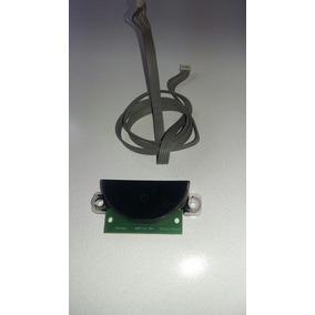 Botão Liga E Desliga Tv Semp Toshiba Le 4050(a)fda