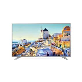 Televisor Lg 49uh6500 4k 49