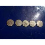 Set De Monedas De Condorito Antiguas