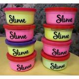 Slime 200ml (con Tapper)