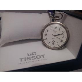 7abf4c7bac2 Tissot Relogios Bolso 1930 - Relógios De Bolso no Mercado Livre Brasil