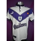 Camiseta Velez Sarsfield Puma 1998. Talle 3