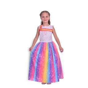 Disfraz Barbie Princesa Dream Talle 1