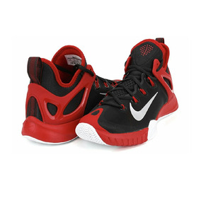 Botín Nike Hyperrev 100% Original Talla 10us Basket