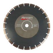 Disco De Corte Diamantado 350mmx10mm Para Asfalto/concreto