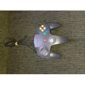 Controle Nintendo 64 Original