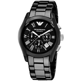 Reloj Emporio Armani Ceramica Ar1400