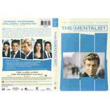El Mentalista - The Mentalist - Temporadas En Dvd
