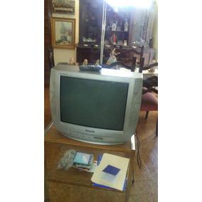 Televisor Panasonic De 24 Pulgadas