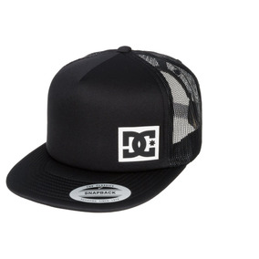 Gorra Ajustable Caballero Snappy Hdwr Dc Shoes Adyha00058 por DC Shoes. 15  vendidos · Gorra Dc Shoes Plana Snapback Original Modelo 52300203 f845638472e