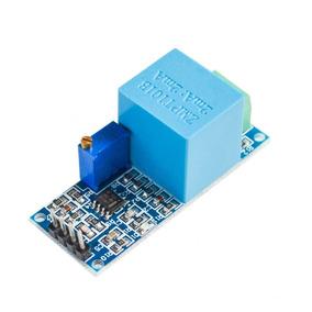 Módulo Sensor De Tensão Ac Zmpt101b Arduino Pic Esp8266