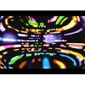 Videos Loops Vj,telão Com Painel Led Rave