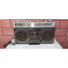 Radiograbador Cf 530s Japan 1980