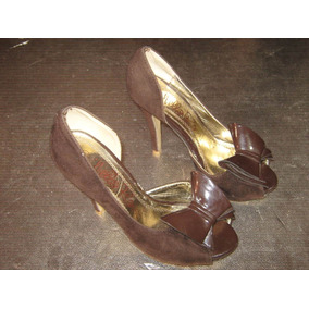 Zapatos Para Damas Talla 36 Nello Rossi