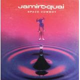 Cd Jamiroquai - Space Cowboy Promo Limitado