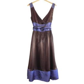 Vestido De Cóctel / Fiesta Marca Zara #fta