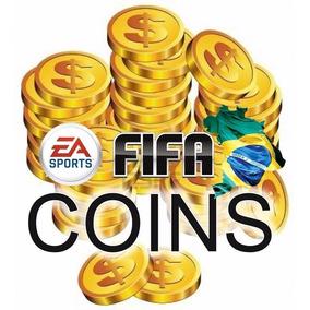 10k Coins Fifa 18 Ps4 Sem Ban Estamos Entregando