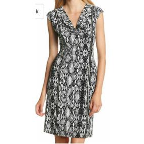 Vestido Calvin Klein Original Talla Xl.