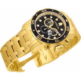 61173c0de0a Relógio Invicta Pro Diver 15546 12x Sem Juros - Relógios De Pulso no ...