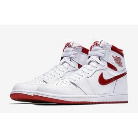 Tenis Nike Air Jordan 1 Retro High Og Nuevos Originales