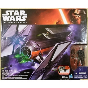Tie Fighter First Order Special Forces Star War Tfa Legacyts