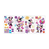 Stickers Murales Minnie Mouse. Roommates