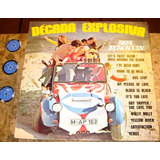 Lp Hot Machine ( Fevers ) - Decada Explosiva (1975)