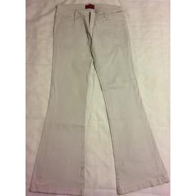 Pantalón Bershka-(100% Original)- Talla 26/mujer