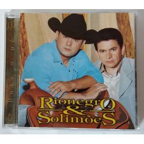 * Rio Negro & Solimões - Bate O Pé (1999) - Omd95