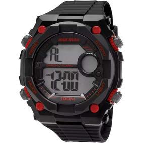 V.o - Relógio Mormaii no Mercado Livre Brasil 4ec4260baf