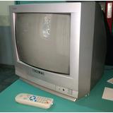 Tv 14 Noblex C/control Remoto