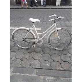 Antigua Bicicleta Mercurio
