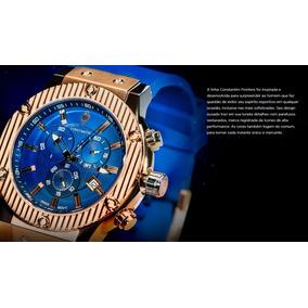 2c556eb14c4 Relogio Constantim Ceramica 1892 Masculino - Relógios De Pulso no ...